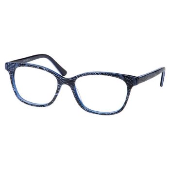 Bellagio B865 Eyeglasses