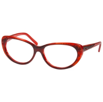 Bellagio B866 Eyeglasses
