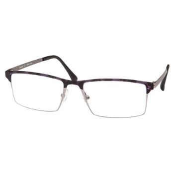 Bellagio B871 Eyeglasses