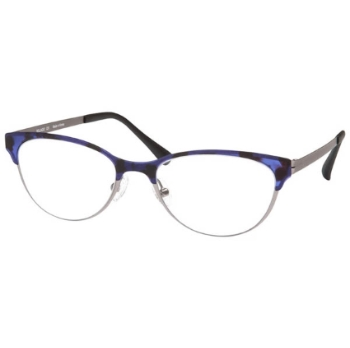 Bellagio B872 Eyeglasses