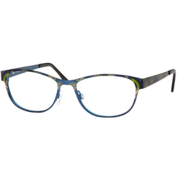 Bellagio B875 Eyeglasses
