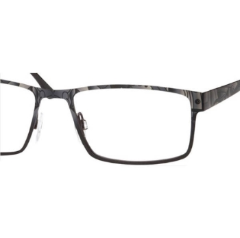 Bellagio B876 Eyeglasses