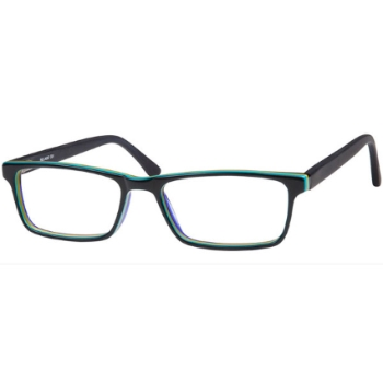 Bellagio B878 Eyeglasses