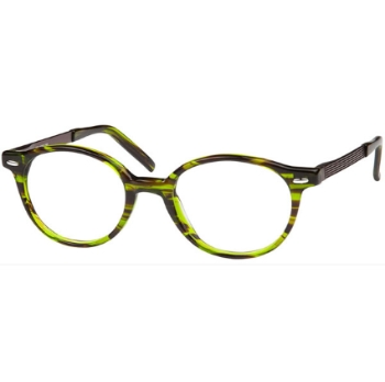 Bellagio B898 Eyeglasses