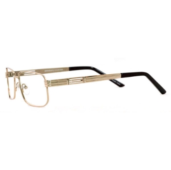 Bendabouts Franklin Eyeglasses