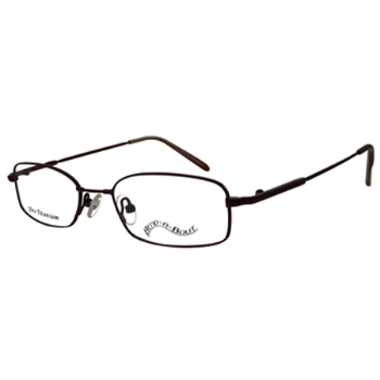 Bendabouts Logan Eyeglasses