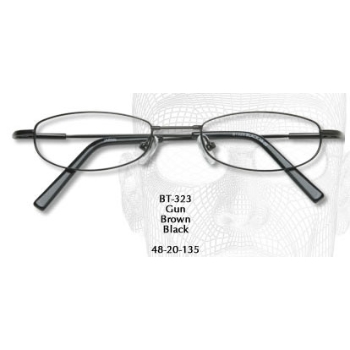 Bendatwist BT 323 Eyeglasses