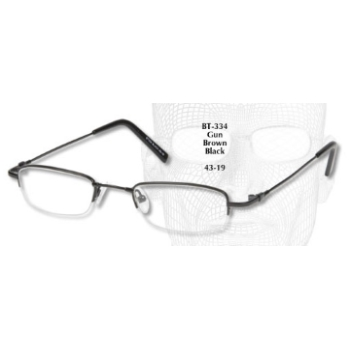 Bendatwist BT 334 Eyeglasses