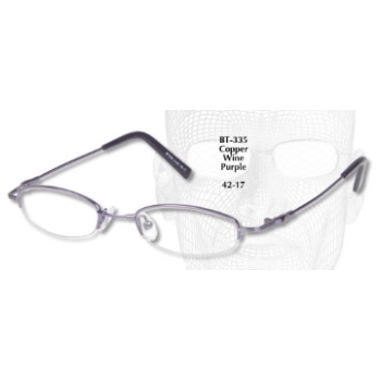 Bendatwist BT 335 Eyeglasses