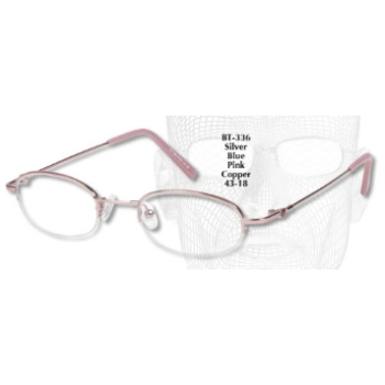 Bendatwist BT 336 Eyeglasses
