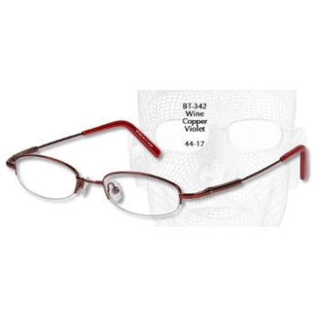 Bendatwist BT 342 Eyeglasses
