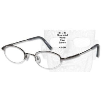 Bendatwist BT 345 Eyeglasses