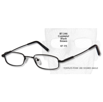 Bendatwist BT 346 Eyeglasses