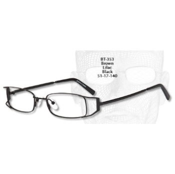 Bendatwist BT 353 Eyeglasses