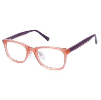United Colors of Benetton Kids BEKO 2007 Eyeglasses