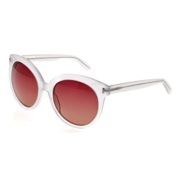 Bertha Violet Sunglasses