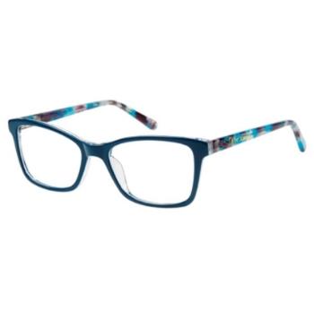 43507429ee7 Betsey Johnson Swag Eyeglasses