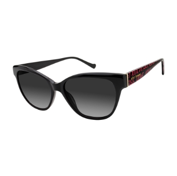 Betsey Johnson Angel Sunglasses