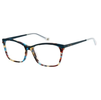 9538f7eef47 Betsey Johnson Buzz Eyeglasses