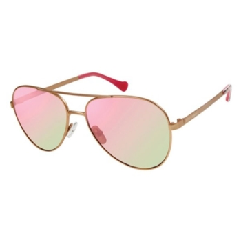 Betsey Johnson Fly Zone Sunglasses