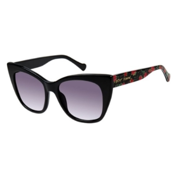 Betsey Johnson Rock N Roll Sunglasses