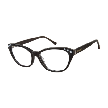 Betsey Johnson Romance Eyeglasses