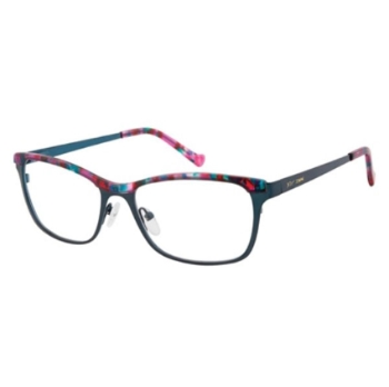 Betsey Johnson Wild Nights Eyeglasses
