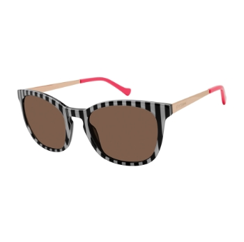 Betsey Johnson Wonderland Sunglasses