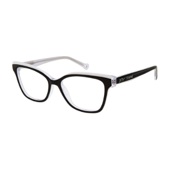 Betsey Johnson Charming Eyeglasses