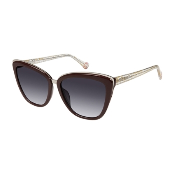 Betsey Johnson Garden of Eden Sunglasses