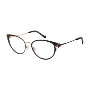 Betsey Johnson Artemis Eyeglasses