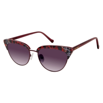 Betsey Johnson Haute Days Sunglasses