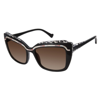 Betsey Johnson Soul Sister Sunglasses