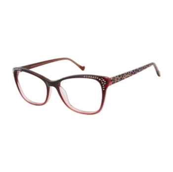 Betsey Johnson Trillionaire Eyeglasses