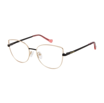 Betsey Johnson Yolo Eyeglasses