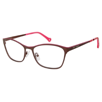 Betsey Johnson Bloom Eyeglasses