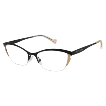 Betsey Johnson Fairy Eyeglasses