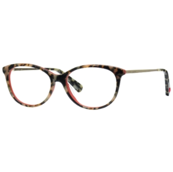 Betsey Johnson Hero Eyeglasses