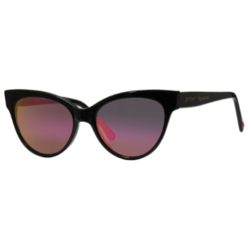 Betsey Johnson Kissez Sunglasses