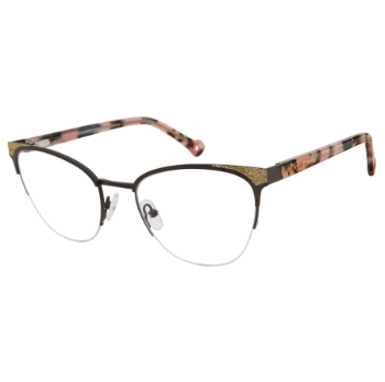 Betsey Johnson Mystical Eyeglasses