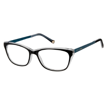 Betsey Johnson Prowl Eyeglasses