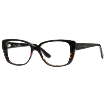 Betsey Johnson Savage Eyeglasses