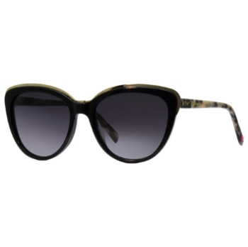 Betsey Johnson Scorch Sunglasses