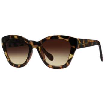 Betsey Johnson Smooth Sunglasses