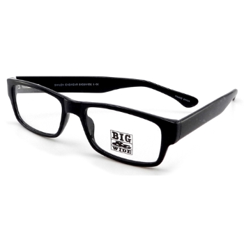 Big & Wide Big & Wide 5 Eyeglasses