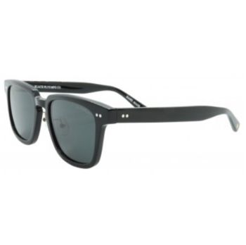 Black Flys FLY CLUBMAN POLARIZED *LIMITED ED. Sunglasses