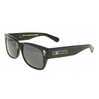 Black Flys SULLEN FLY 2 COLLAB Sunglasses