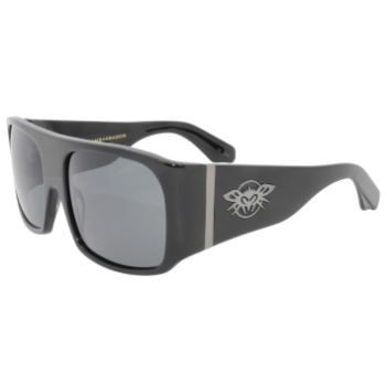 Black Flys FLY AMBASSADOR / DENNIS RODMAN SIGNATURE MODEL Sunglasses