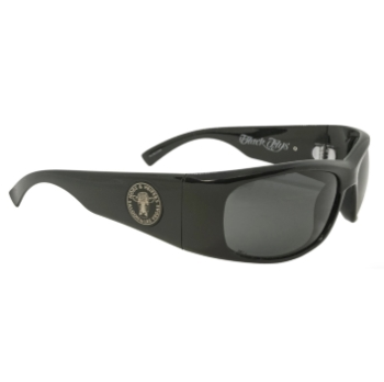 Black Flys FLY BALLISTICS HOGS AND HEIFERS Sunglasses