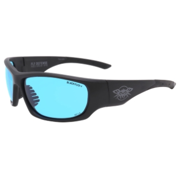 Black Flys FLY DEFENSE INDO-GROW HPS Sunglasses